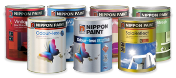 nippon paint products