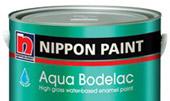 Nippon Paint Aqua Bodelac