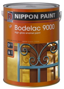 Nippon Paint Bodelac 9000