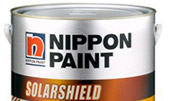 Nippon Paint SolarShield