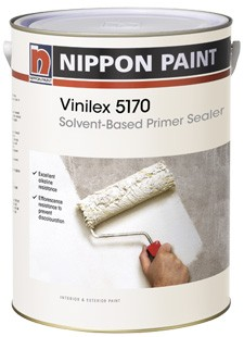 Nippon Vinilex 5170 Wall Sealer