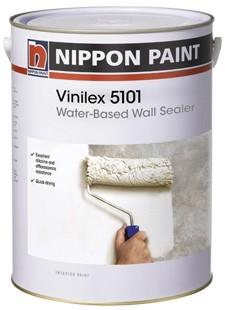 Nippon Vinilex 5101 Wall Sealer