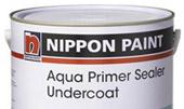 Nippon Aqua Primer Sealer Undercoat