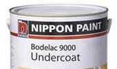 Nippon Bodelac Undercoat 9000