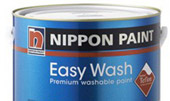 Nippon Paint <br />EasyWash With Teflon ™