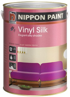 interior paint finish