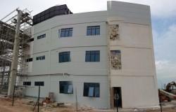 Factory Painting AT Tuas