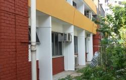 JCC Exterior Building Painting