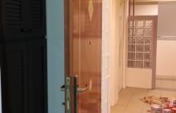 Main Entrance Door Varnish