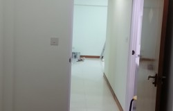 Master Bedroom Door Varnish