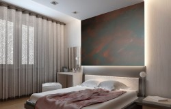 Kosmic Series Rusy Grey For HDB/Condo/Landed/Office Painting