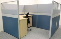 Office Renovation with supply of System Furniture(1)