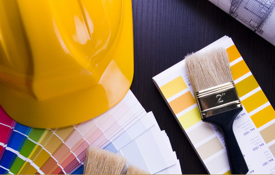 Check out our Commercial Painting Services