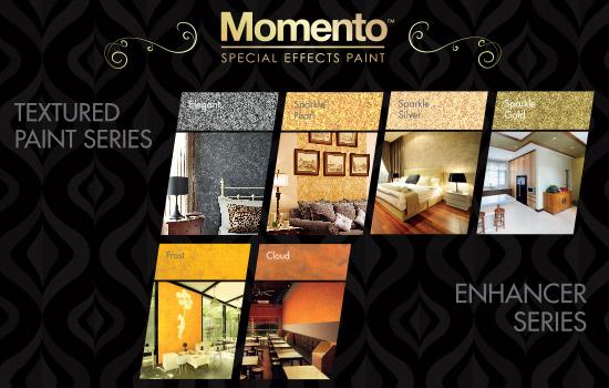 momento new series